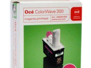 Cabeça de Impressão Océ CW300 – Magenta
