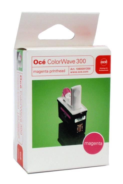 Cabeça de Impressão Océ CW300 - Magenta