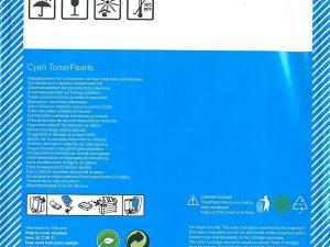 Toner Océ CW500 (Pearls) – Cyan