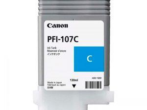 Cartucho de tinta Canon PFI – 107 (IPF 670/770/780) 130ml