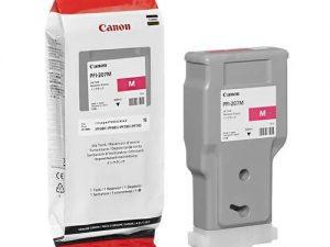 Cartucho de tinta Canon PFI-207 (IPF780) – 300ml