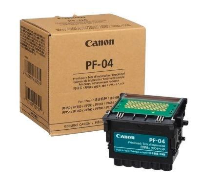 Cabeça de Impressão PF-04