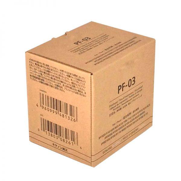 Cabeça de Impressão PF-03