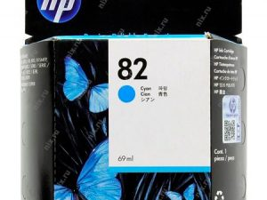 Cartucho de tinta HP C4911 A