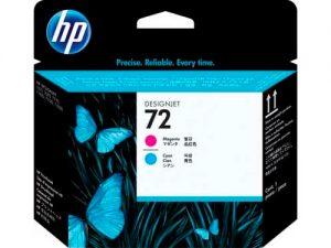 Cabeça de Impressão  HP C9383 A