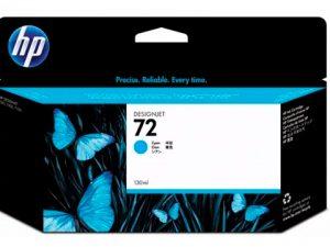 Cartucho de tinta HP C9371 AB