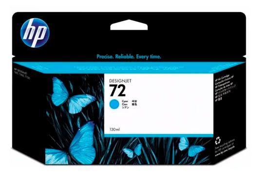 Cartucho de tinta HP C9371 AB, para uso em Plotter HP T1200/T1100/T1300/T2300/T790/T610/T620/T770 - 130 ml