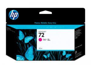 Cartucho de tinta HP C9372 AB