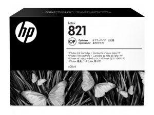 Cartucho de Tinta HP Látex do Otimizador (821A DE 400ml)