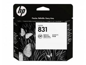 Cabeça de Impressão do Otimizador HP Látex (831)