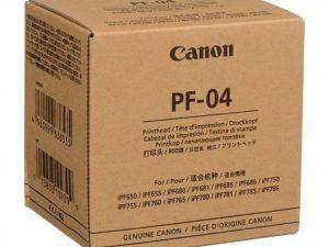 Cabeça de Impressão PF-04 (CÓDIGO: 3630B003AB)