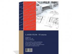 Laser Filme A4