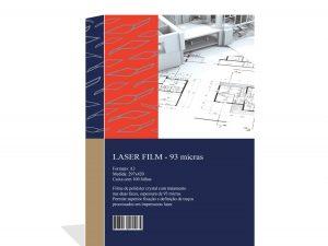 Laser Filme A3