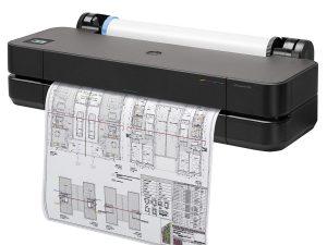 Impressora HP DesignJet T250