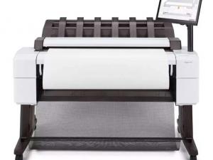 Impressora HP DesignJet T2600 série MFP