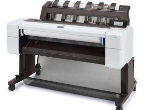 Impressora HP DesignJet série T1600