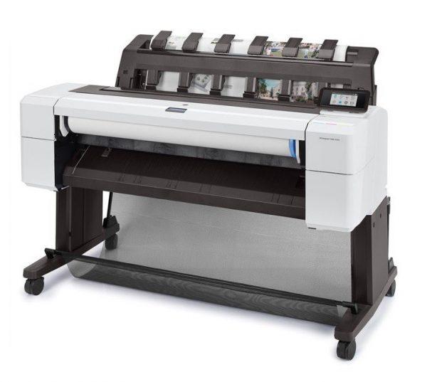 Impressora HP DesignJet série T160 2