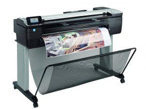 Impressora HP DesignJet série T830 36 ´´