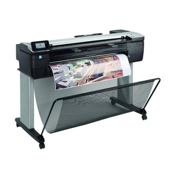 Impressora HP DesignJet série T830 36