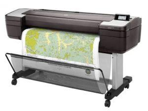 Impressora HP DesignJet série T1700  44 ´´